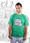 Párty tričko